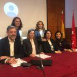 Tulp Abogados werkt samen met de Universiteit Carlos III van Madrid in de specialisatie van Internationaal Familierecht