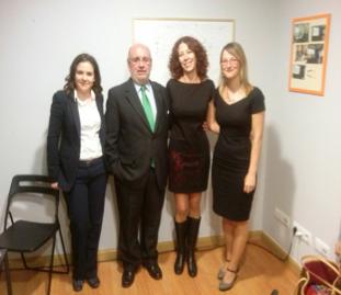 II Conferentie Internationaal Familierecht – Juridische bescherming van ouderen in Spanje