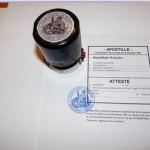 Het vrije verkeer van documenten, volstaat de Apostille van Den Haag?