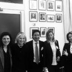 Tulp abogados aanwezig bij lezing in Londen over Internationale Kinderontvoering in Latijns-Amerika