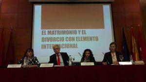 NOVEDADES DERECHO DE FAMILIA INTERNACIONAL
