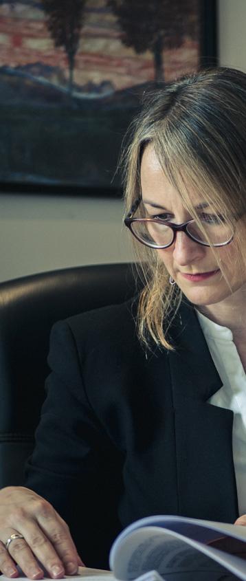 especialistas en Derecho Internacional Privado
